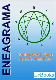 (eBook) ENEAGRAMA- CONHEÇA OS 9 TIPOS DE PERSONALIDADE