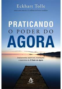 (eBook) PRATICANDO O PODER DO AGORA