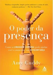 (eBook) O PODER DA PRESENÇA