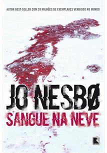(eBook) SANGUE NA NEVE