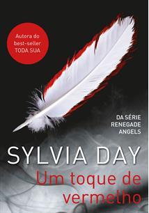 EBOOK (eBook) UM TOQUE DE VERMELHO