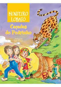 (eBook) CAÇADAS DE PEDRINHO