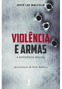 (eBook) VIOLÊNCIA E ARMAS