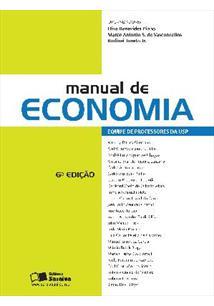 EBOOK (eBook) MANUAL DE ECONOMIA 6ª EDIÇÃO