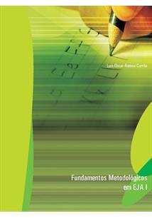 (eBook) FUNDAMENTOS METODOLÓGICOS EM EJA I