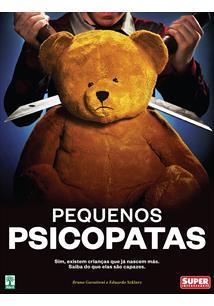 (eBook) PEQUENOS PSICOPATAS