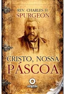 (eBook) CRISTO, NOSSA PÁSCOA