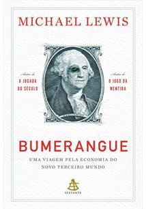 (eBook) BUMERANGUE
