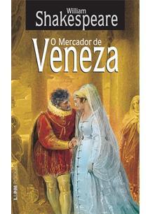 (eBook) O MERCADOR DE VENEZA