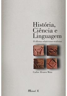 (eBook) HISTÓRIA, CIÊNCIA E LINGUAGEM