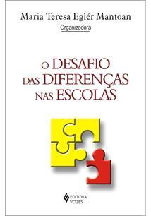 (eBook) O DESAFIO DAS DIFERENÇAS NAS ESCOLAS