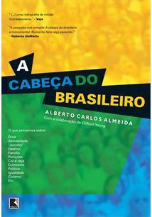 (eBook) A CABEÇA DO BRASILEIRO