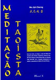 (eBook) MEDITAÇÃO TAOÍSTA