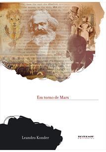 EBOOK (eBook) EM TORNO DE MARX