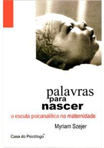 (eBook) PALAVRAS PARA NASCER