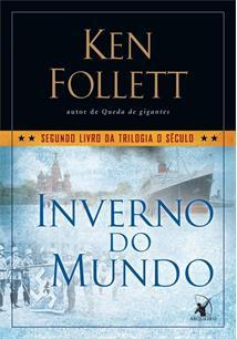 (eBook) INVERNO DO MUNDO