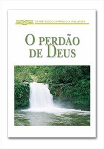 (eBook) O PERDAO DE DEUS