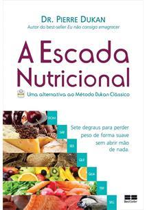 (eBook) A ESCADA NUTRICIONAL