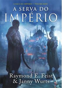 (eBook) A SERVA DO IMPÉRIO