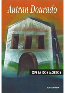 (eBook) ÓPERA DOS MORTOS