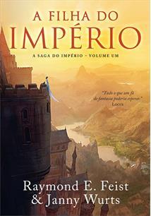 (eBook) A FILHA DO IMPÉRIO