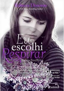 (eBook) EU ESCOLHI RESPIRAR