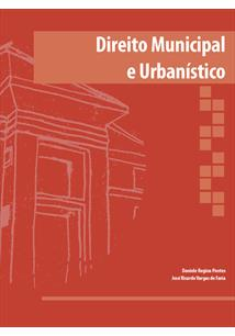 (eBook) DIREITO MUNICIPAL E URBANÍSTICO