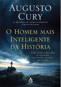 (eBook) O HOMEM MAIS INTELIGENTE DA HISTÓRIA