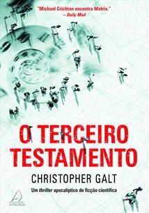 (eBook) O TERCEIRO TESTAMENTO