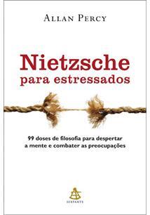 (eBook) NIETZSCHE PARA ESTRESSADOS