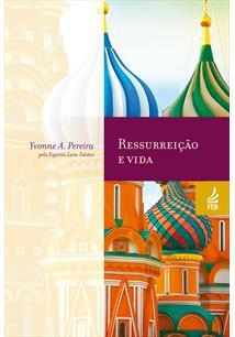 (eBook) RESSURREIÇÃO E VIDA
