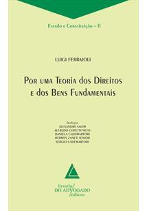 (eBook) POR UMA TEORIA DOS DIREITOS E DOS BENS FUNDAMENTAIS