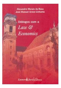 EBOOK (eBook) DIÁLOGOS COM A LAW E ECONOMICS - 2009