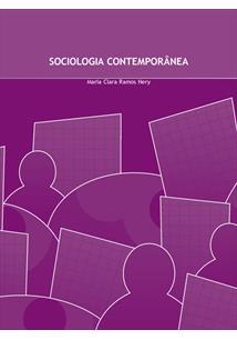 (eBook) SOCIOLOGIA CONTEMPORÂNEA