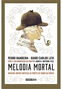 (eBook) MELODIA MORTAL