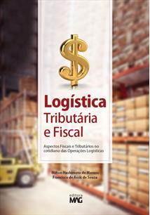 (eBook) LOGÍSTICA TRIBUTÁRIA E FISCAL