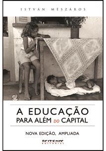 (eBook) A EDUCAÇÃO PARA ALÉM DO CAPITAL