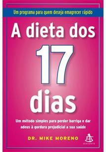(eBook) A DIETA DOS 17 DIAS