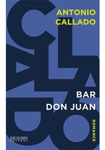 (eBook) BAR DON JUAN