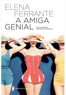 (eBook) A AMIGA GENIAL