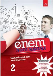 (eBook) ENEM NOTA MÁXIMA -MATEMÁTICA E SUAS TECNOLOGIAS I