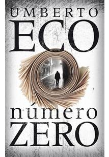 (eBook) NÚMERO ZERO