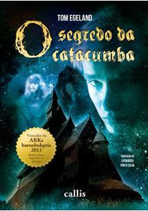 (eBook) O SEGREDO DA CATACUMBA