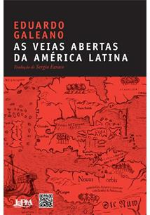 EBOOK (eBook) AS VEIAS ABERTAS DA AMÉRICA LATINA
