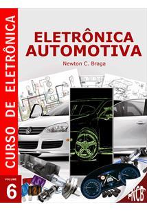 (eBook) ELETRÔNICA AUTOMOTIVA