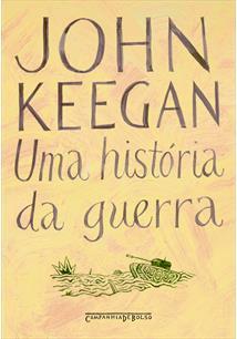 (eBook) UMA HISTÓRIA DA GUERRA