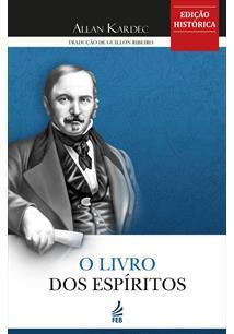 (eBook) O LIVRO DOS ESPÍRITOS - TRADUÇÃO DE GUILLON RIBEIRO