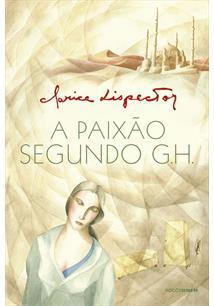 (eBook) A PAIXÃO SEGUNDO G.H.