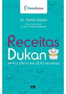(eBook) RECEITAS DUKAN