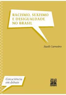 (eBook) RACISMO, SEXISMO E DESIGUALDADE NO BRASIL